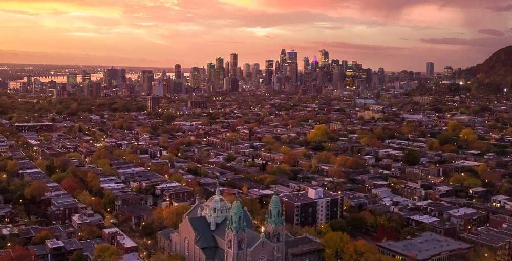 A local's guide to Montreal neighbourhoods