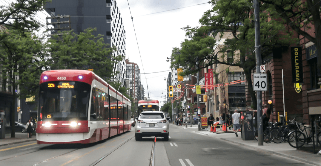City establishes first of its kind office for Toronto transit projects
