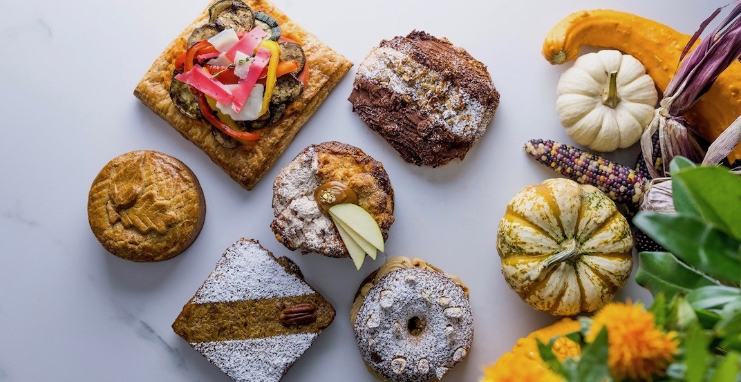 14 places to get must-try fall treats in Metro Vancouver
