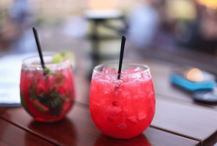 28 awesome spots to get your drink on in LA