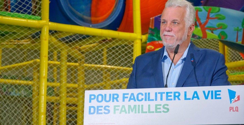 Quebec Election 101: The Quebec Liberal Party