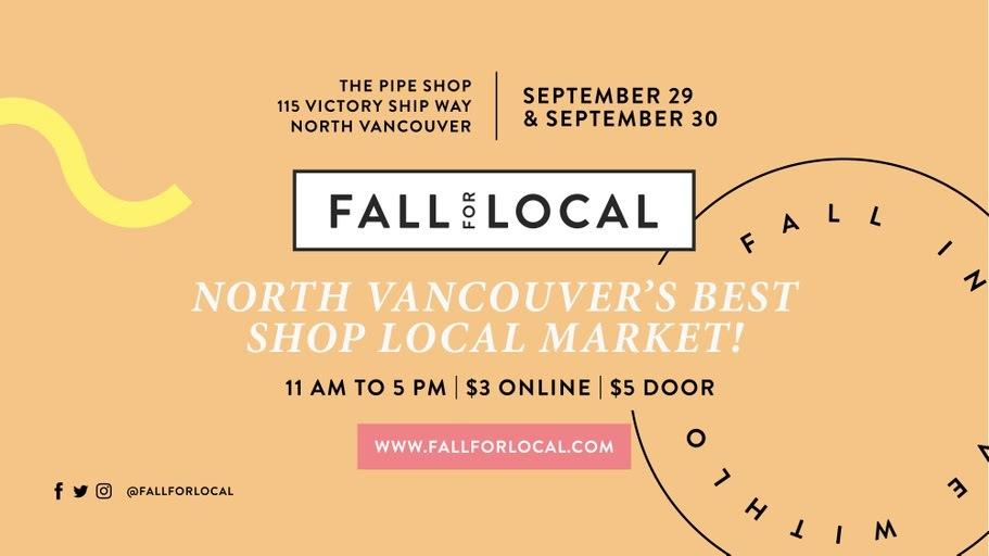 North Vancouver Food Trucks