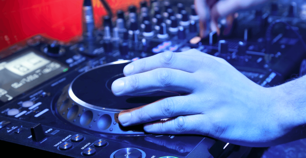 10 can't-miss club nights in Vancouver this October