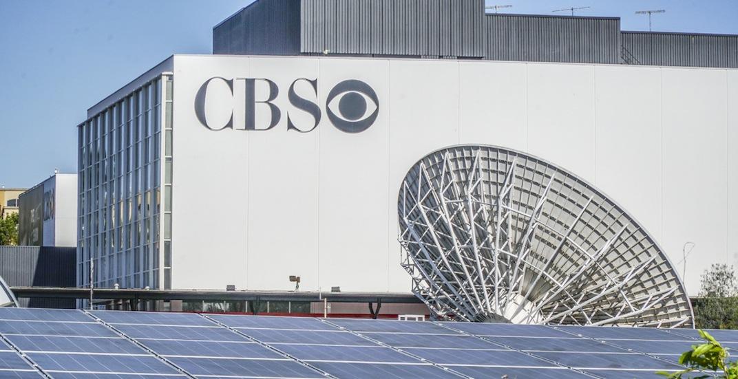 CBS to open massive new film studio in Mississauga