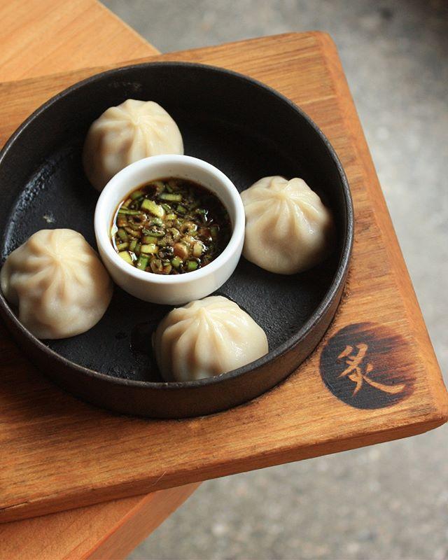 best dumplings