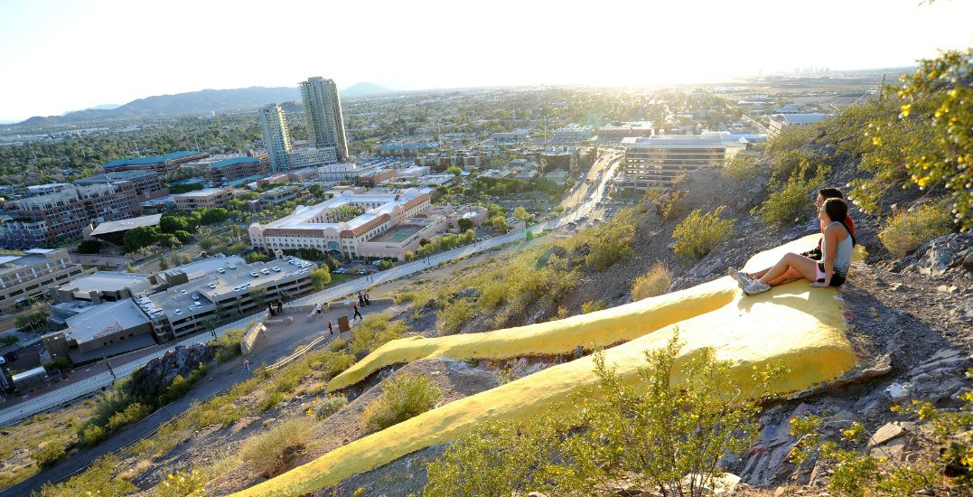 Why Tempe, Arizona is the perfect family vacation spot no one talks about