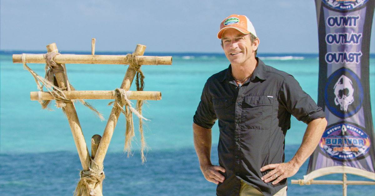 Canadians are now FINALLY eligible to compete on 'Survivor'