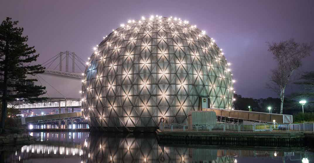 Toronto's Cinesphere will be screening iconic movies this fall