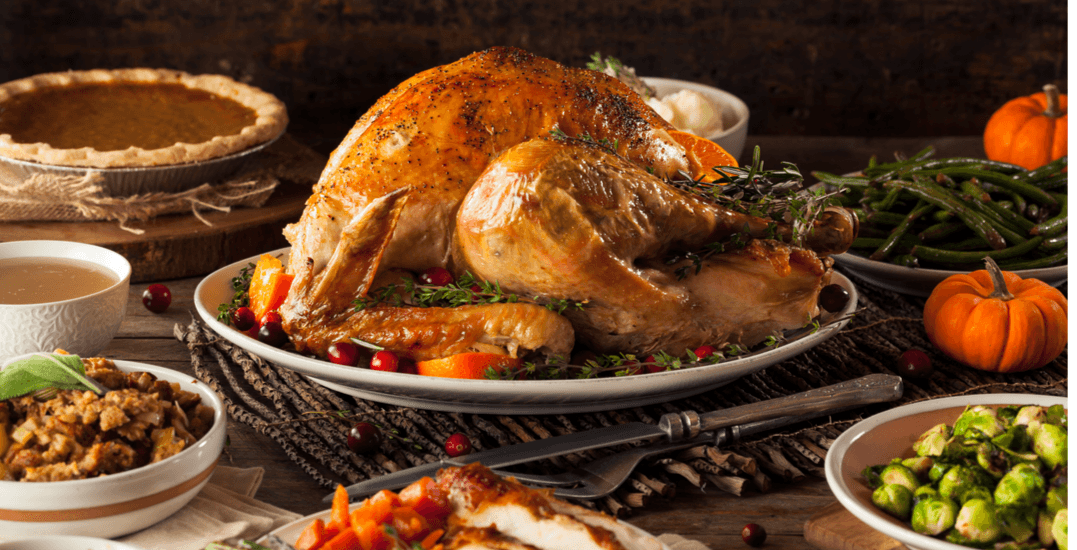 This GTA store is giving out 200 free turkeys next weekend