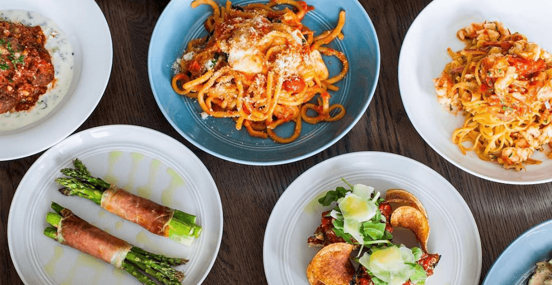 Where to eat and drink before a Flames game in Calgary