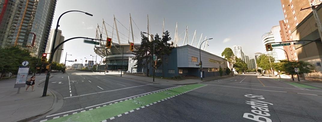 Creative Energy 720 Beatty Street Vancouver