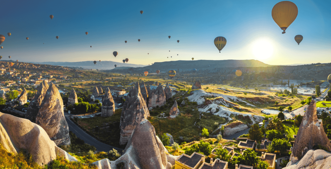51 epic travel experiences to put on your bucket list right now