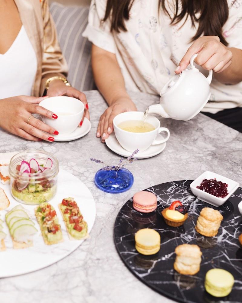 Colette Grand Café Tea