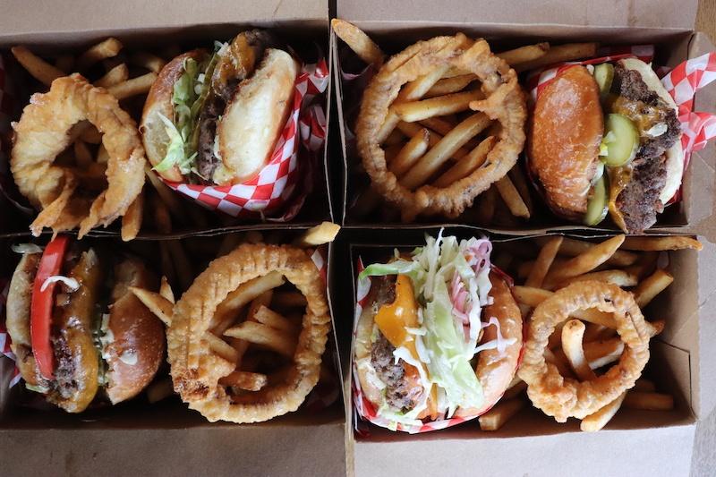 Downlow Burgers