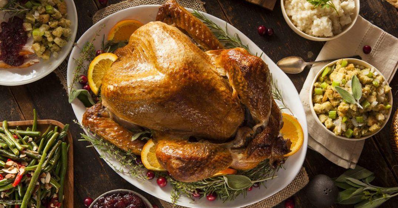 11 restaurants serving Thanksgiving dinner in Toronto this year