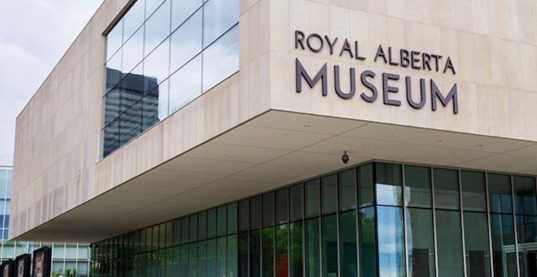 The Royal Alberta Museum opens this Wednesday with FREE admission