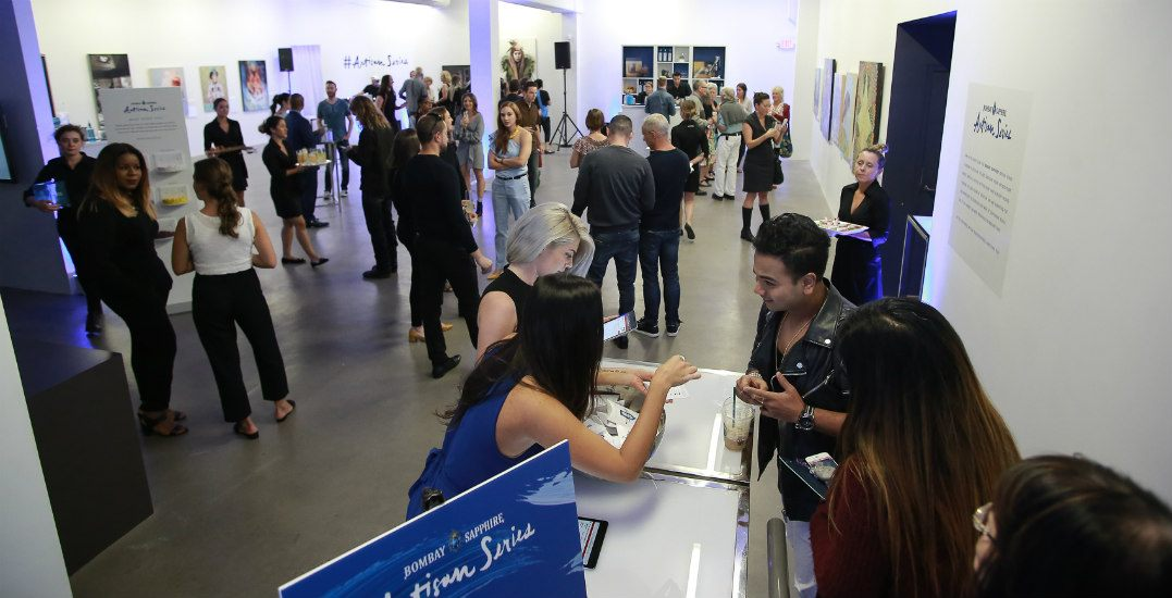 North America's hottest art competition lands in Vancouver for a FREE exhibition