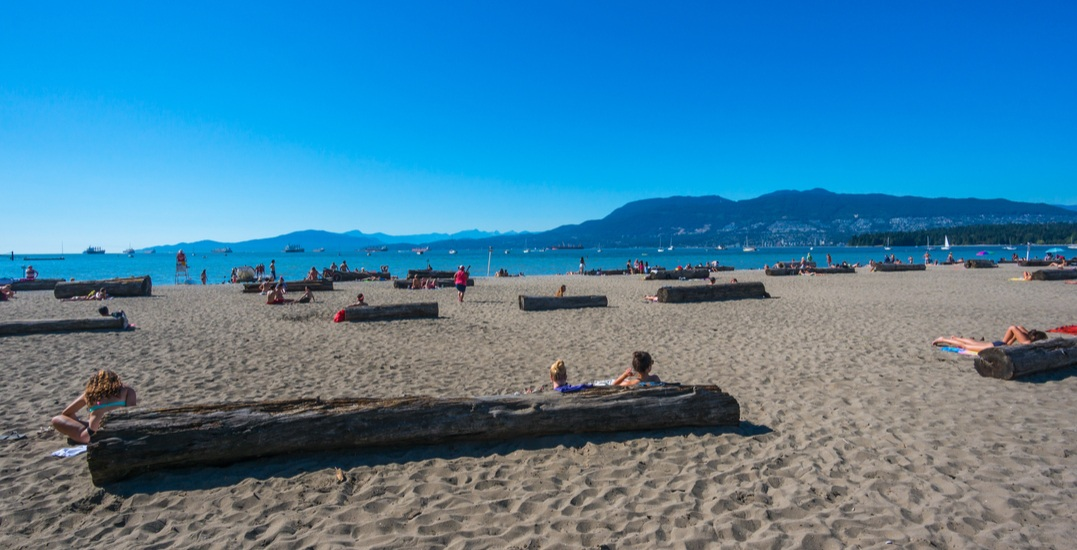 It's finally going to be legal to drink at Vancouver beaches next summer