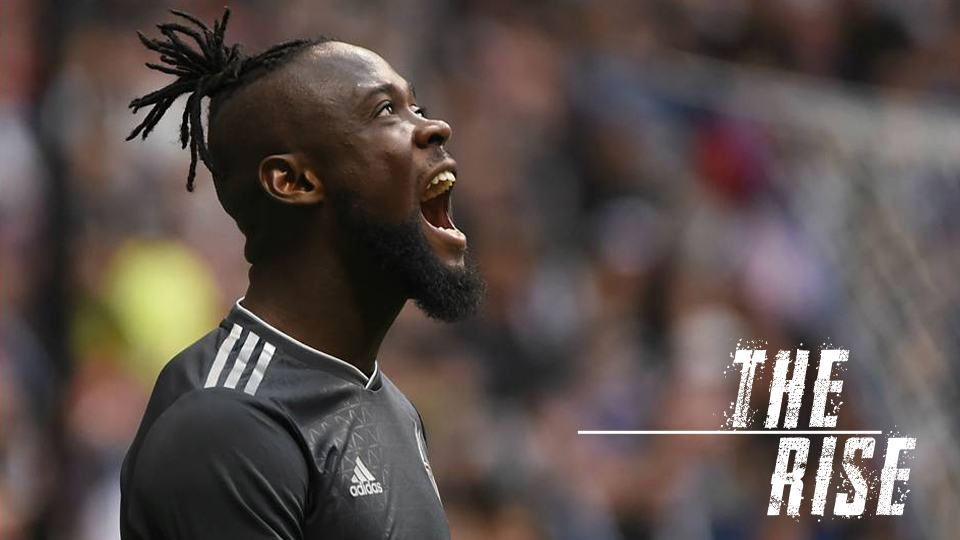 Kei Kamara: From civil war to the Premier League and Vancouver (PODCAST)