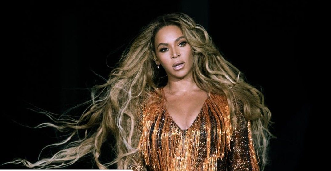 Expect massive line-ups for tonight's Beyoncé and Jay-Z concert