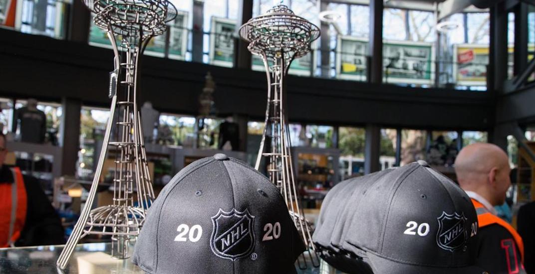 NHL owners unanimously recommend Seattle expansion team