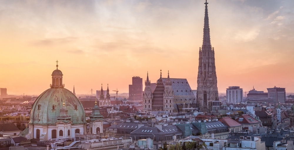 New direct flights from Montreal to Vienna launching this month