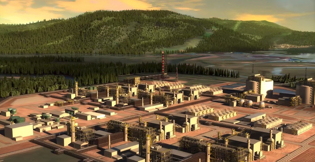 Op-Ed: BC's approved LNG Canada project will help reduce global emissions