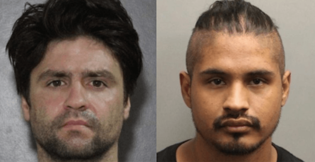 2 'prolific' offenders are believed to be hiding in New Westminster