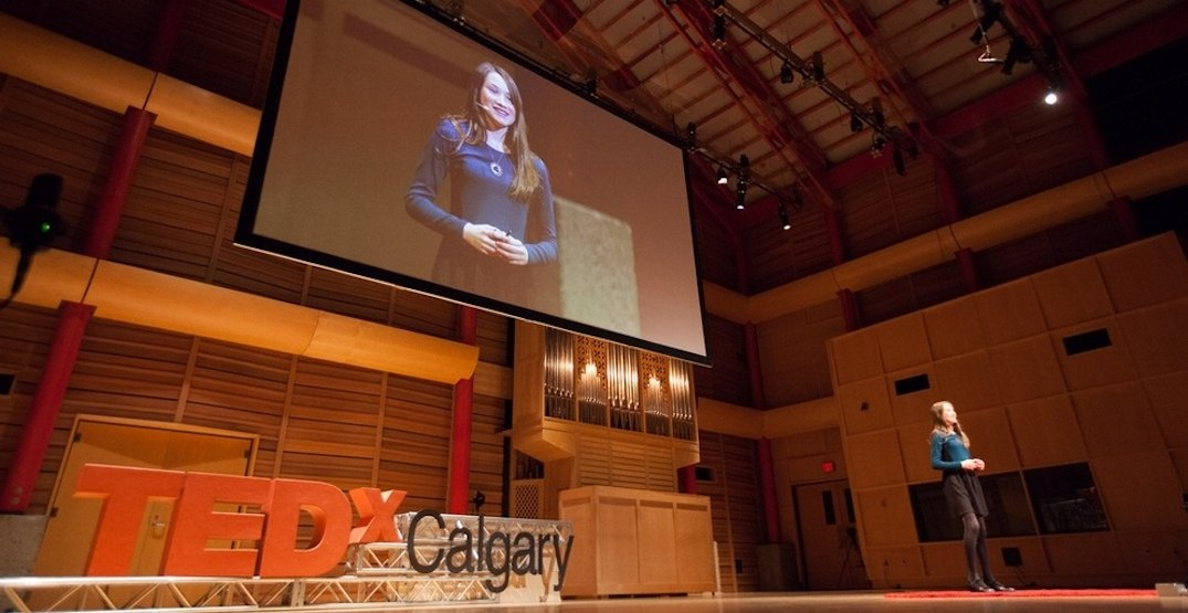 TEDxCalgary's 'Navigators' event coming to the city next month