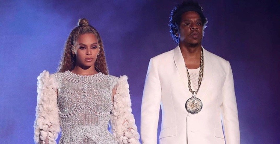 Beyoncé and Jay-Z were just spotted eating at this Vancouver sushi spot