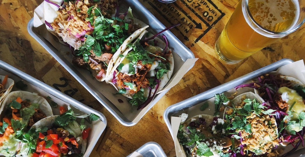 7 unbelievably cheap taco deals to hit up in Vancouver