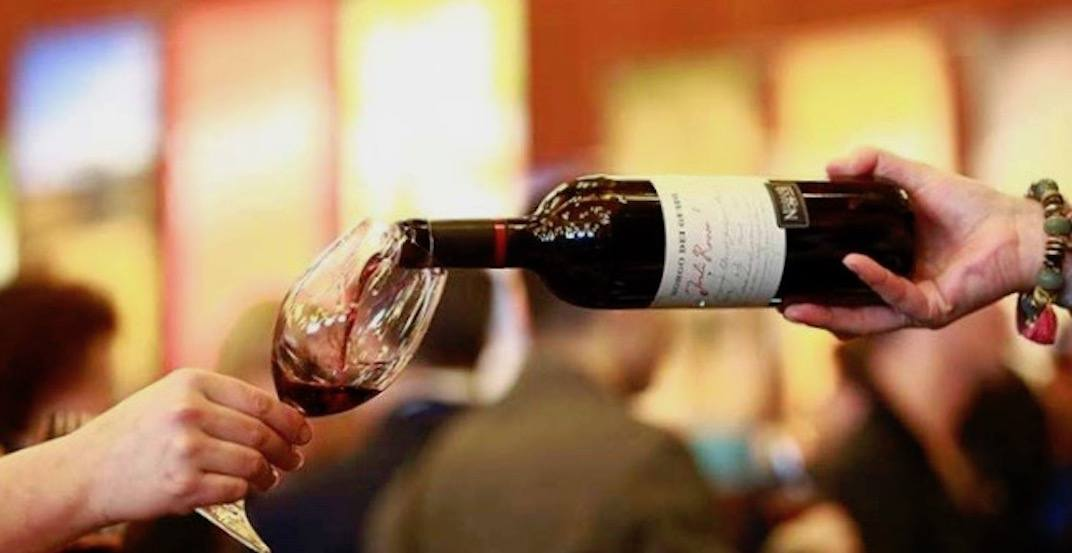 Vancouver International Wine Festival tickets go on sale January 9