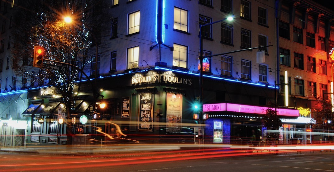 Downtown Vancouver inn and pub to close this month for boutique hotel conversion