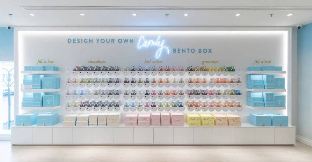 Sugarfina's first standalone store in the GTA opens this weekend
