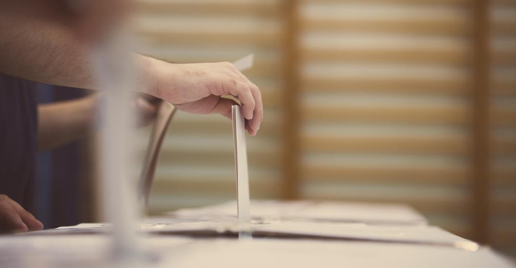 Advance voting for the 2019 provincial election starts April 9