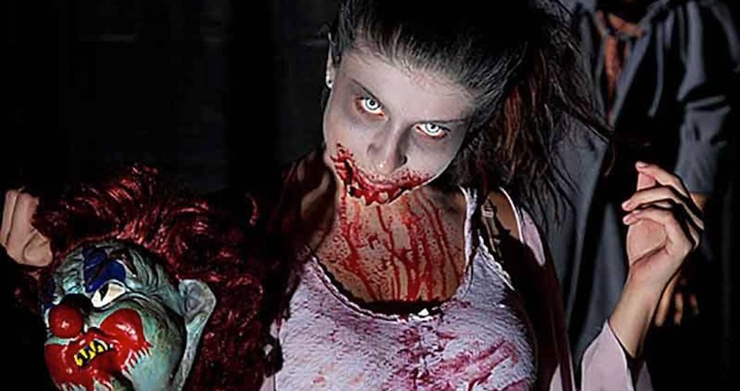 Toronto's scariest haunted 'scream park'opens tonight