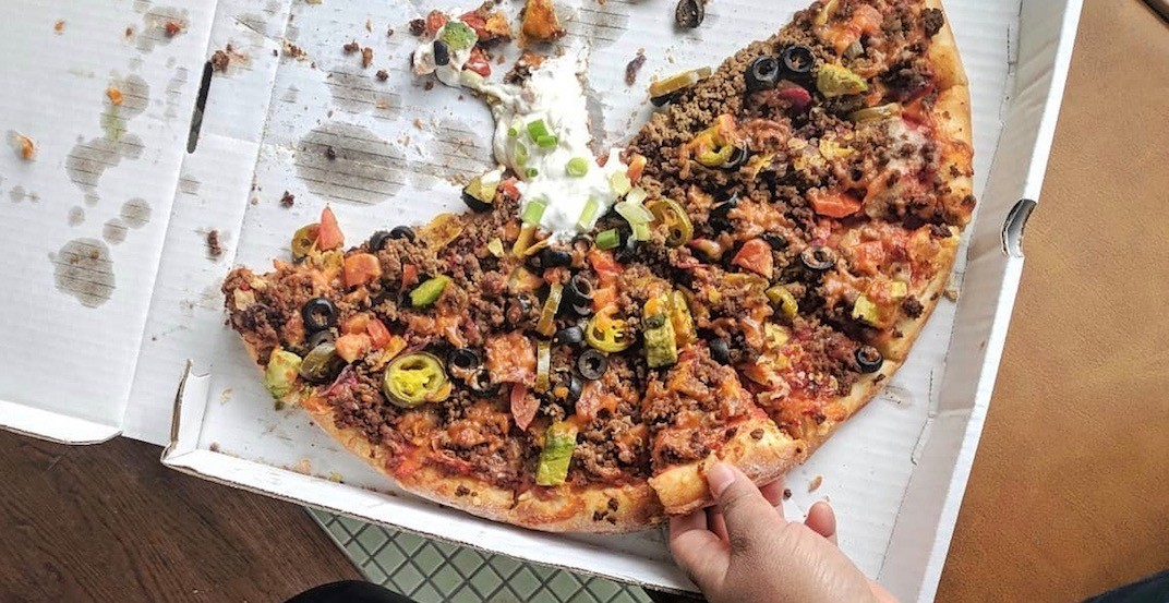 All the winners of YYC Pizza Week 2018 were just revealed