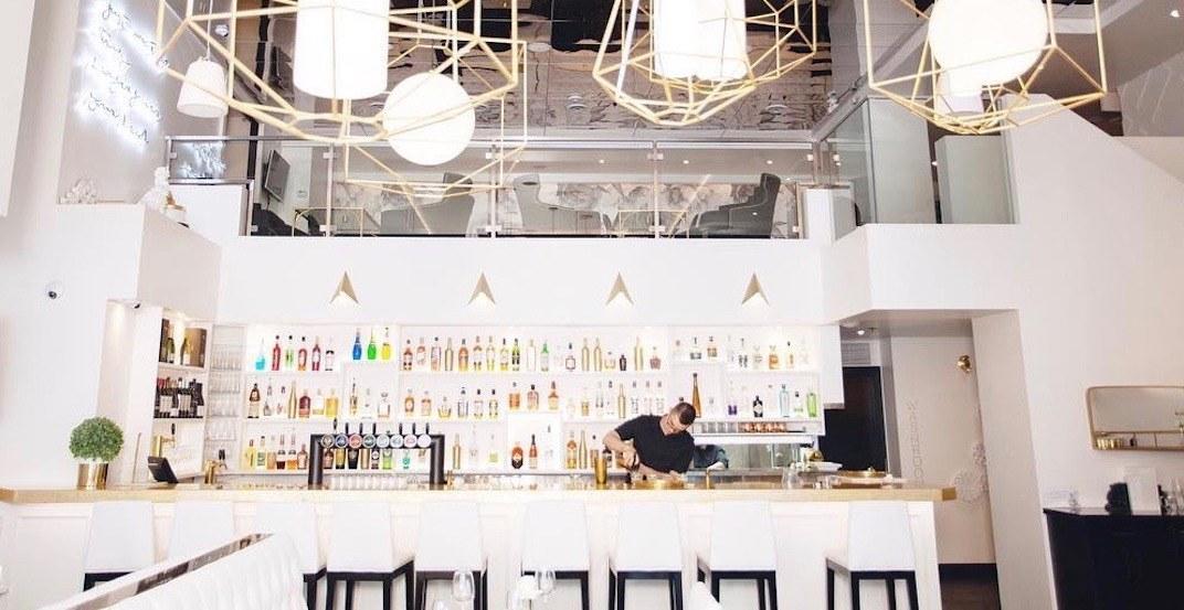 4 new restaurants to try during Taste of Yaletown 2018