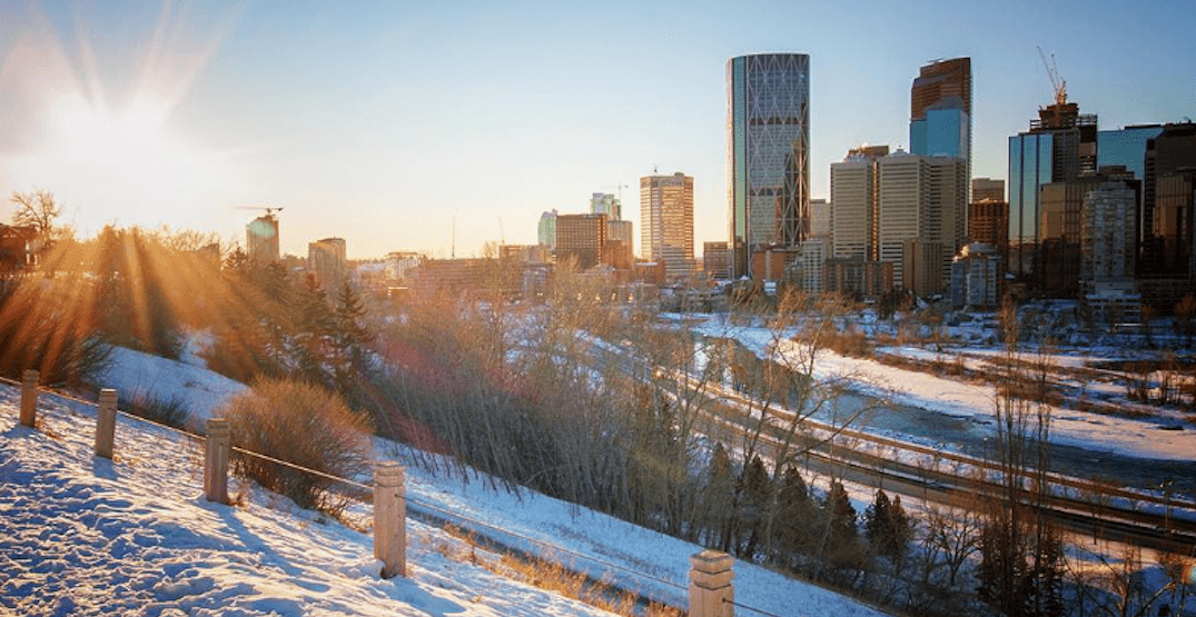10 things to do in Calgary today: Thanksgiving Monday, October 8