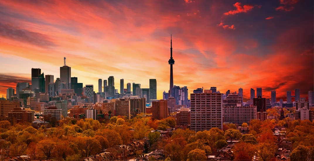 5 things to do in Toronto today: Monday, September 23