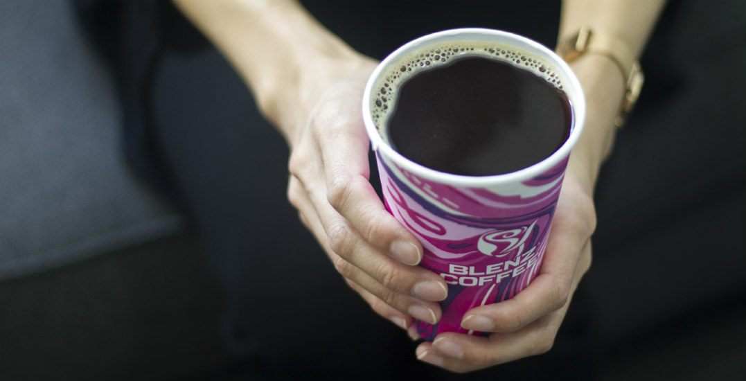 Coffee lovers, here's how your caffeine boost let's you give back