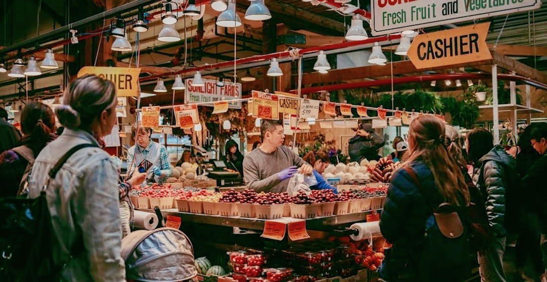 Best fall and winter farmers markets in Metro Vancouver