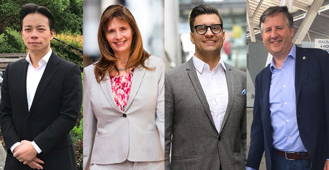 Send us your questions for our Vancouver Mayoral Debate