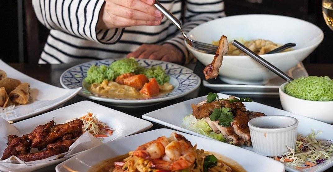 Taste of Yaletown 2018: 3 best menus at each price point