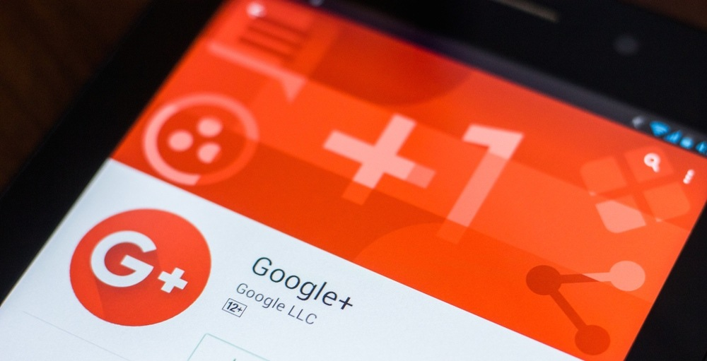 The Internet reacts to the news that Google Plus is shutting down