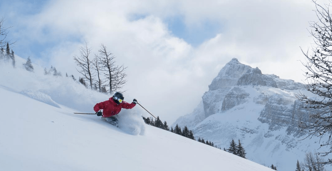 9 Alberta hills to check out this 2020/2021 ski and snowboard season