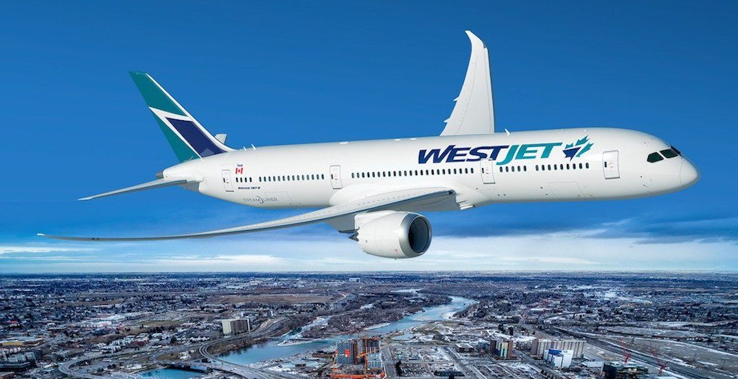 All WestJet base fares are 23% off today