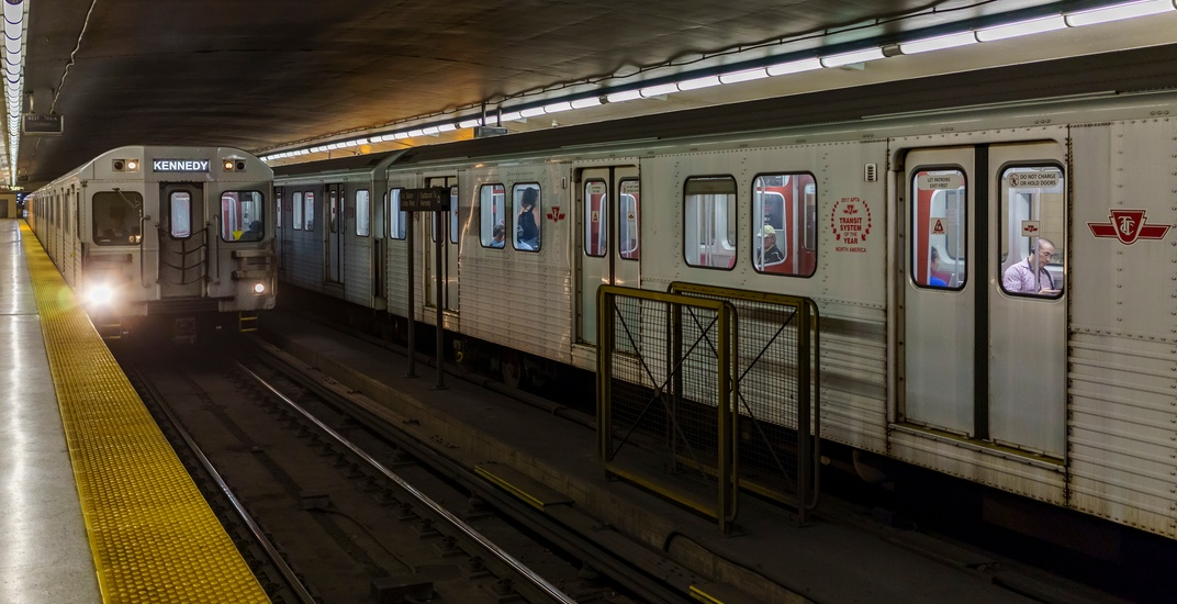 Service has resumed on TTC's Line 2 after fire investigation
