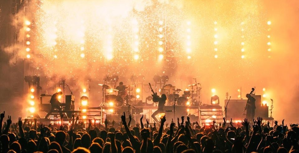 Mumford & Sons' new world tour will stop in Toronto this winter