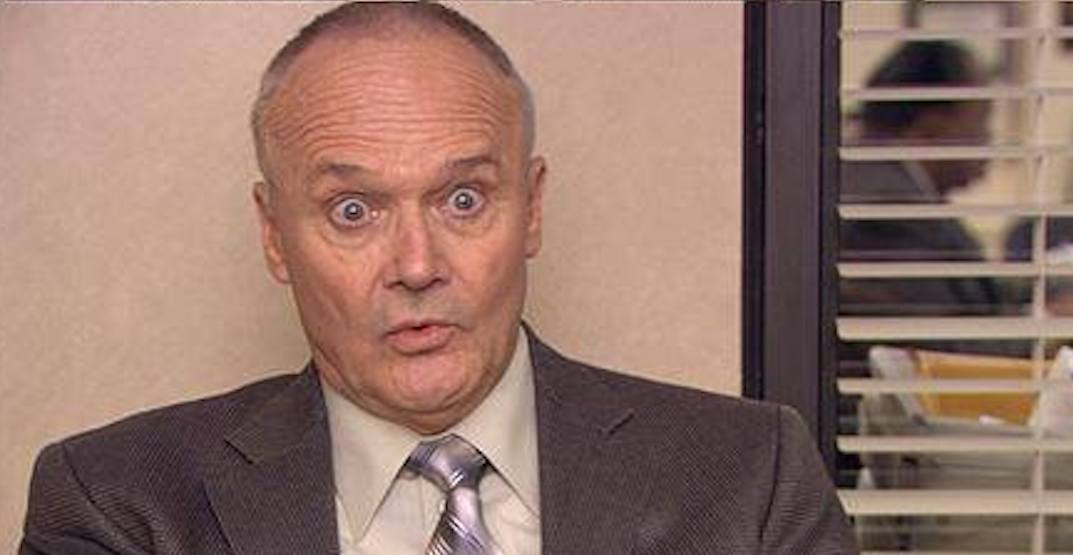 Creed Bratton from 'The Office' is coming to Calgary for a comedy show